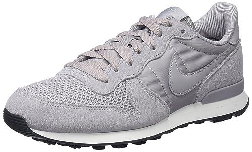 aritmética Supone Artificial  Nike Internationalist Se, Zapatillas para Hombre: Amazon.es ...