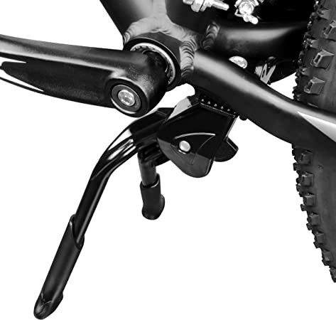 Double Leg Bicycle Kickstand Center Mount For MTB Road Bike Adjustable 24/'-28/'
