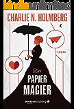 Der Papiermagier (Die Papiermagier-Serie 1)