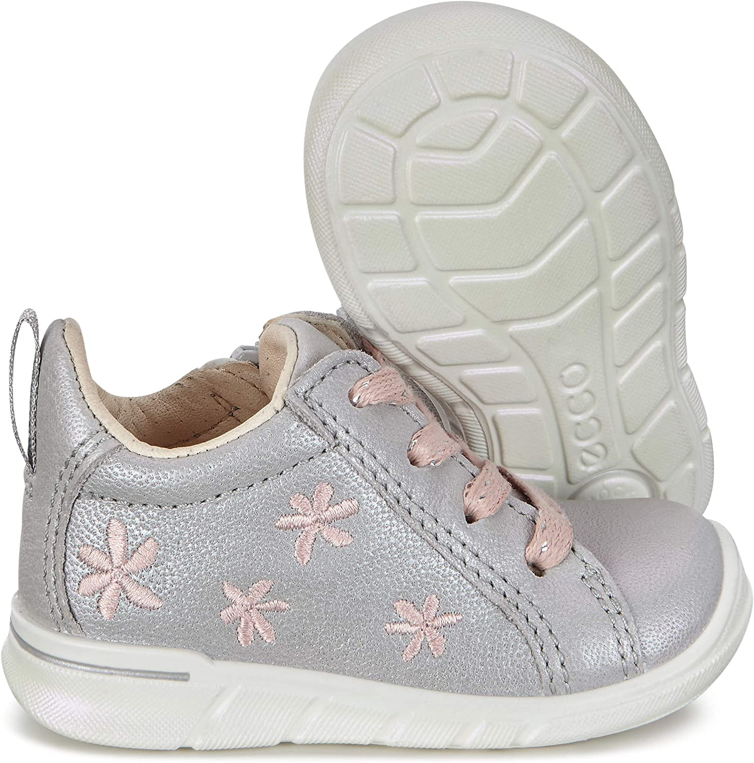 Baskets Hautes Fille ECCO First