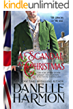 Scandal at Christmas (Heroes of the Sea Book 9)