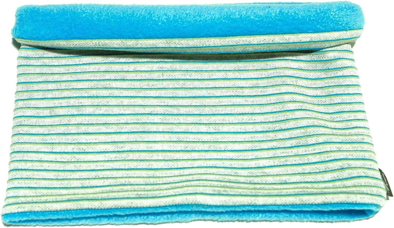 Schlupfschal aus hochwertigen Baumwoll-Jersey Beckys-Welt Kinder-Loop Schlauchschal