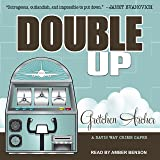 Double Up: Davis Way Crime Caper Series, Book 6