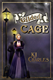 Gilded Cage (Lilywhite Boys Book 2)