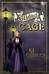 Gilded Cage (Lilywhite Boys Book 2) Kindle Edition