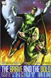 Brave and the Bold Vol. 4: Without Sin (Brave and the Bold (DC Comics))