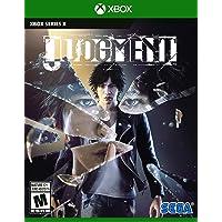 Judgment - Standard Edition - Xbox Series X