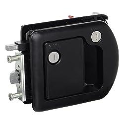 TriMark 601-650 door lock