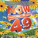 NOW That's What I Call Music Vol. 49 [Explicit]