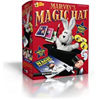Marvin's Magic Rabbit and Top Hat Trick