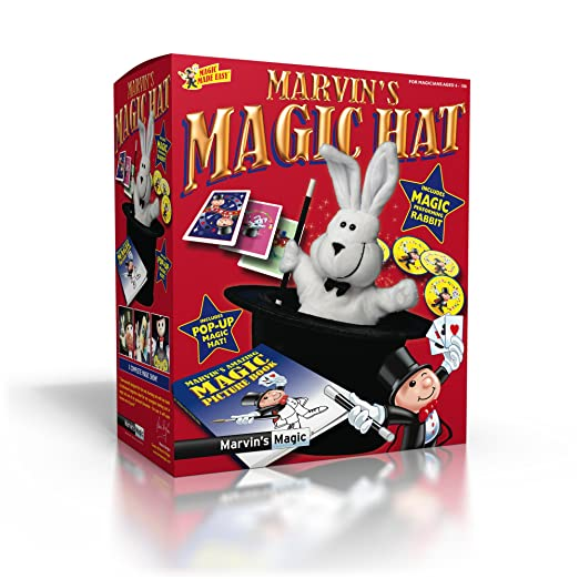 5 opinioni per Marvin'S Magic MME 003/DVD- Cilindro Magico