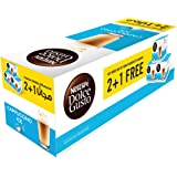 Nescafe Dolce Gusto Cappuchino Ice Capsules 216g (Pack of 3)