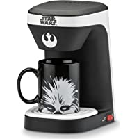 Star Wars 1-Cup Coffee Maker with Mug