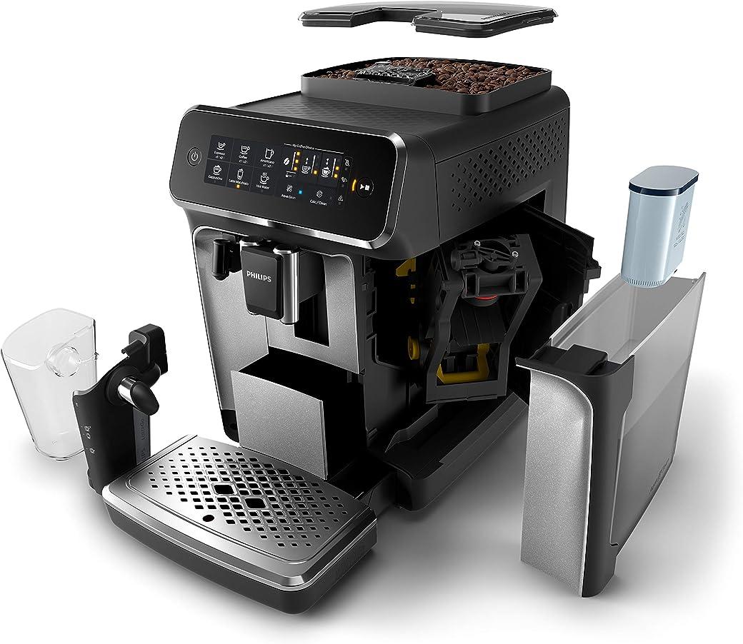 Philips EP3246/70 Serie 3200 - La Mejor Cafetera De Philips