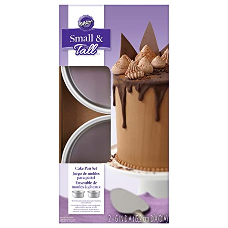 Review Wilton Small and Tall