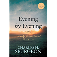 Evening by Evening [Annotated, Updated]: Daily Devotional Readings (English Edition)