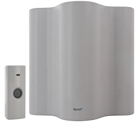 Elro Wireless Chime.Elro Byron Design Sx 56 Wireless Doorbell