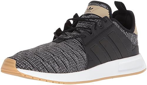 adidas X_PLR - Zapatillas de Fitness para Hombre, Color Negro, Talla 41 EU: Amazon.es: Zapatos y complementos