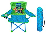 Jakks Pacific Paw Patrol Neutral Camp Chair for