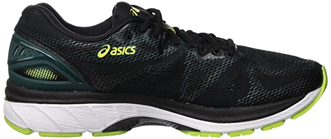 Amazon.com | ASICS Gel-Nimbus 20 Men Shoes Road Running Training Walking Fashion T800N-004 | Road Running