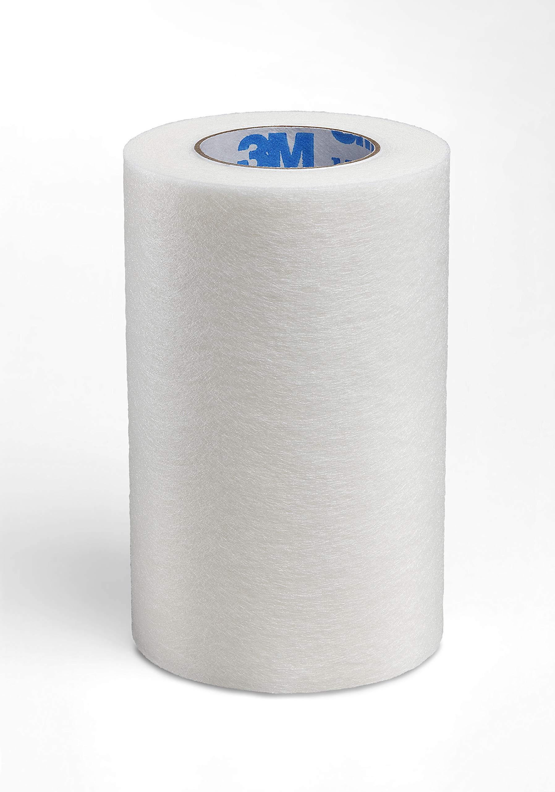 3M Micropore Tape 3 x 10 yd White Case: 10 (4 Per Box Total: 40) by 3M