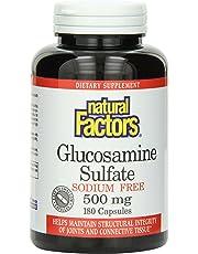 FLEXABLE GLUCOSAMINE SULFATE