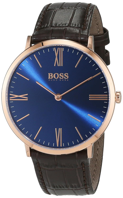 8c126f7c2575 Reloj para hombre Hugo Boss 1513370.  Hugo Boss  Amazon.es  Relojes