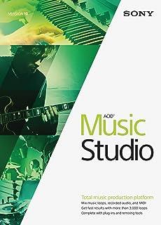 Amazon com: Mixcraft 8 Recording Studio [PC Download]: Software