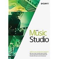 Sony ACID Music Studio 10- 30 Day Free Trial [Download]