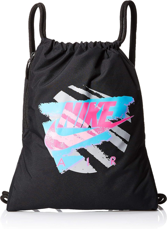 Amazon.com: Nike Heritage - Saco de gimnasia (2.0 Gfx3 ...