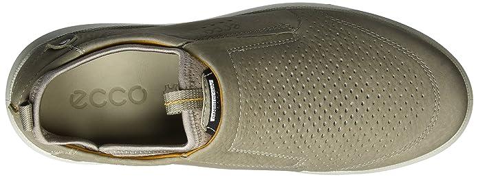 TransitScarpe Da Grigio Basse Uomo shoes Rock Eccoecco Ginnastica Amazon Ecco NP0wOyvnm8