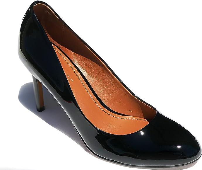 Coach Women's Almond Toe Pump Shoes