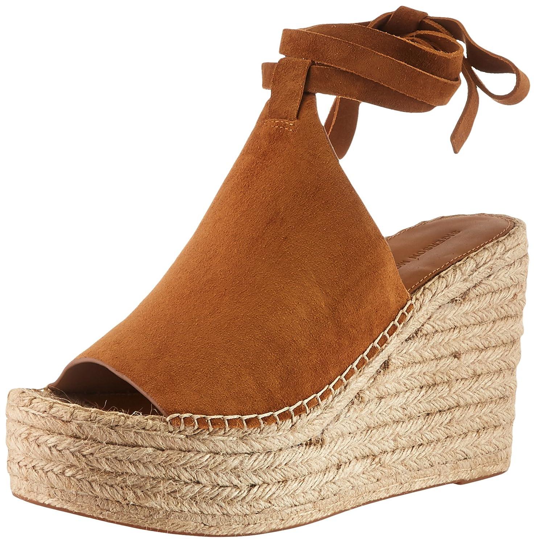 Sigerson Morrison Women's Audora Wedge Sandal B01N6SXU33 9.5 B(M) US|Croissant