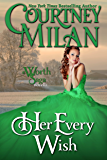 Her Every Wish (The Worth Saga)