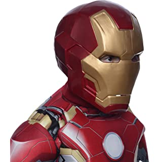 Marvel Avengers- Hero Vision Iron Man Realidad Aumentada ...