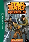 Star Wars Rebels 16 - Retour aux sources