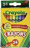 Crayola Crayons 24 Colors