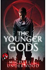 The Younger Gods Kindle Edition