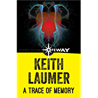 A Trace of Memory (English Edition)