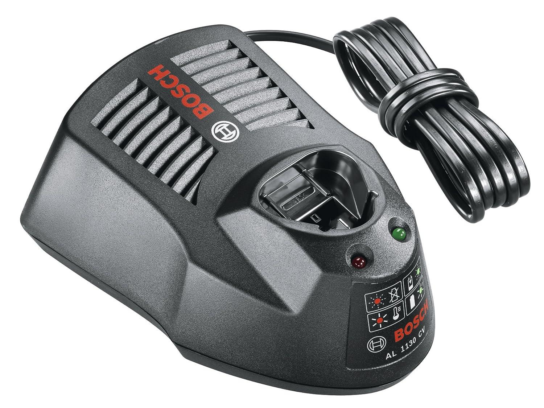 Bosch HomeSeries AL 1130 CV 30-Minuten-Lader, 1600Z0003L
