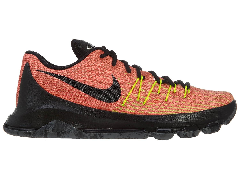 1dae974d8b0a Cheap price Mens Nike KD 8 Red Black Basketball shoes