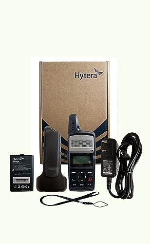 Hytera PD362UC – 3W, 256C UHF430-470MHz DMR Digital Two-Way Radio