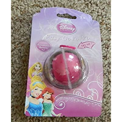 Princess Yo Yo - Disneys Princess Easy Go Yo Yo: Toys & Games