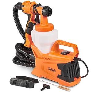 VonHaus Electric HVLP Spray Gun