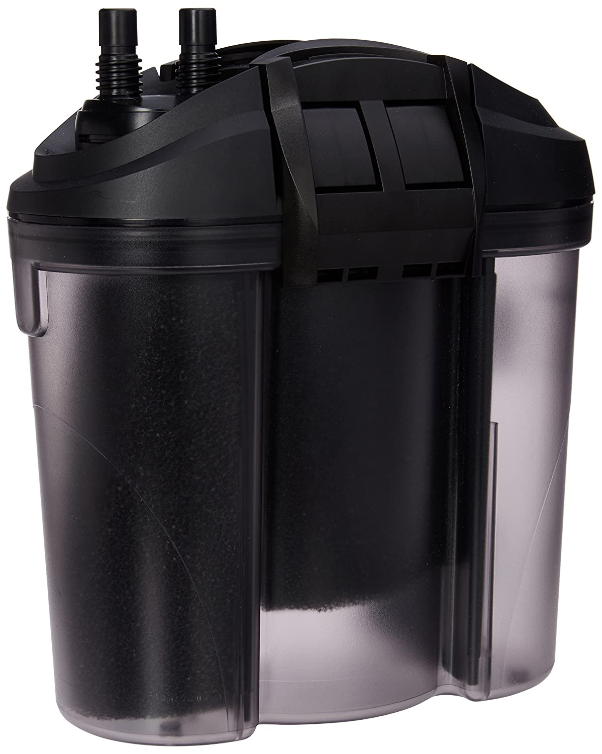 Zoo Med 78057 Macro External Canister Filter, 50 gallon by Zoo Med B00AA4ZUYM