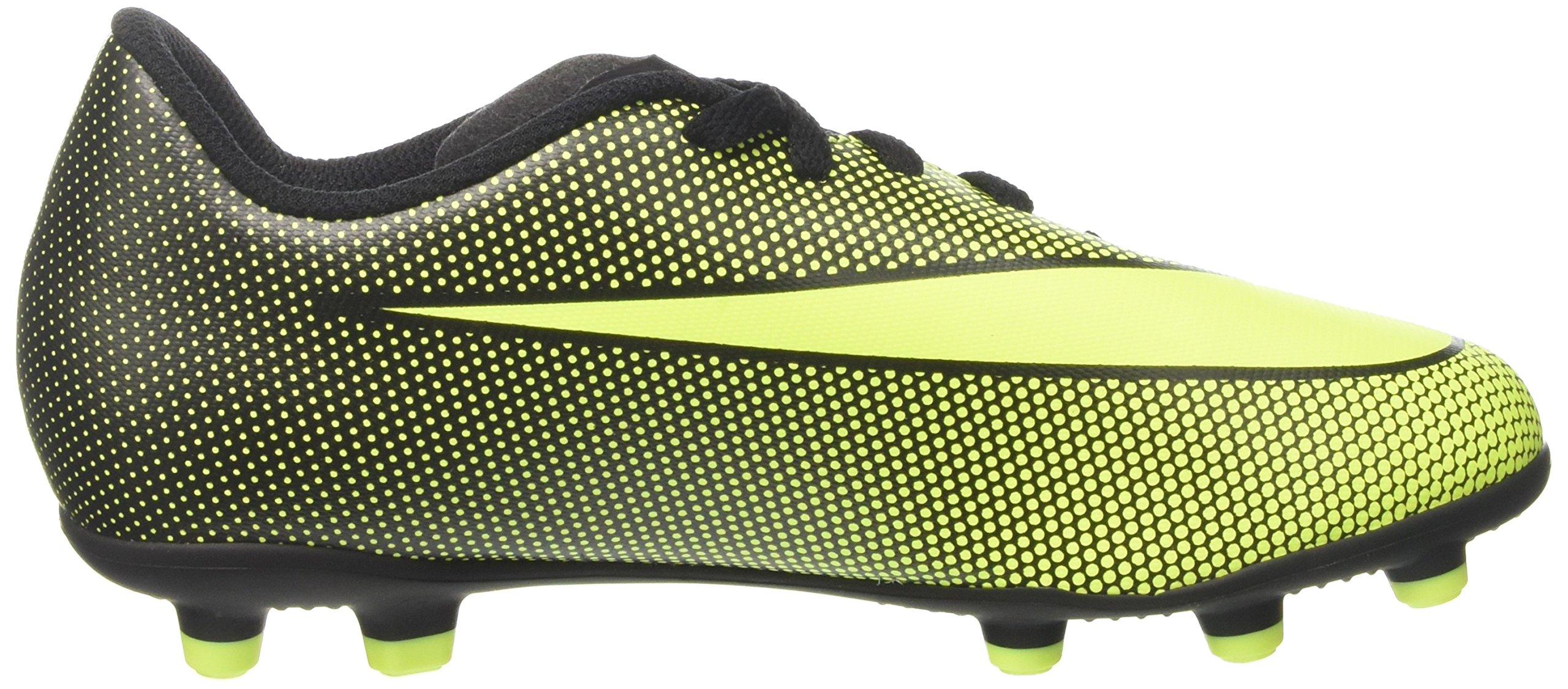 size 40 0291c a8bc5 NIKE Kids Jr Bravata II FG Soccer Cleat