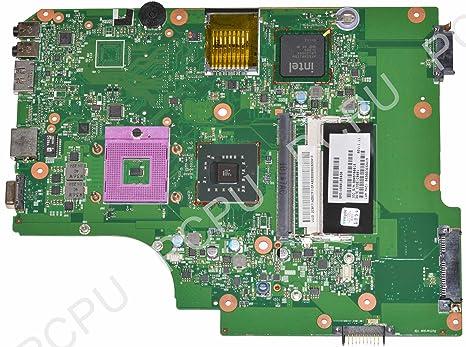 Toshiba V000185030 Motherboard refacción para notebook - Componente para ordenador portátil (Placa base