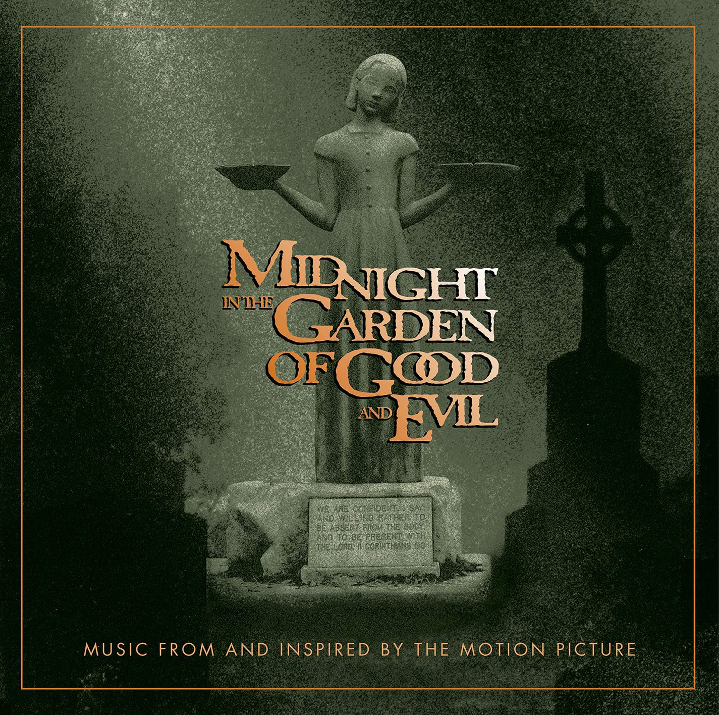 Midnight In the Garden of Good and Evil (Music From and Inspired By The Motion Picture)