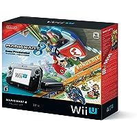 Consola Nintendo Wii U 32GB + Mario Kart 8 Deluxe Set - Standard Edition