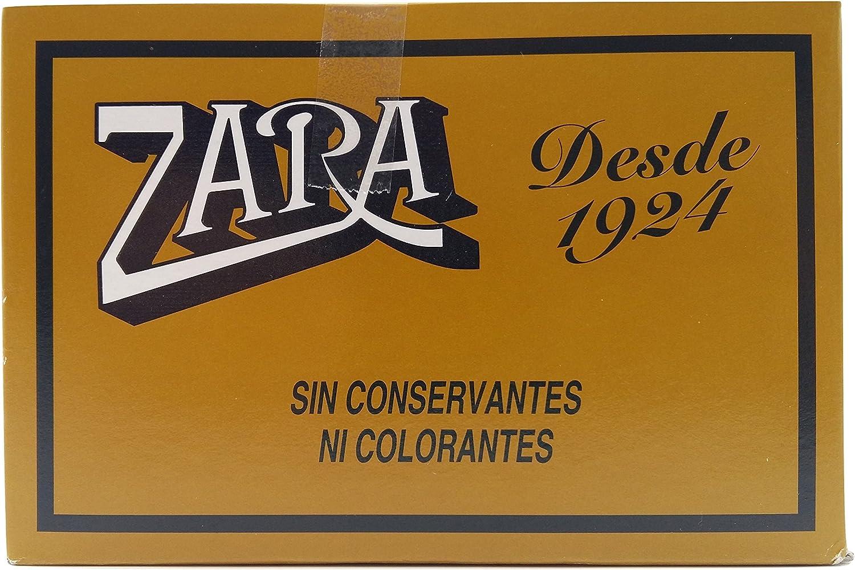 Zara - Regaliz sabor miel - 75 unidades: Amazon.es: Alimentación y ...